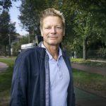 cannabisadvocaat Maurice Veldman
