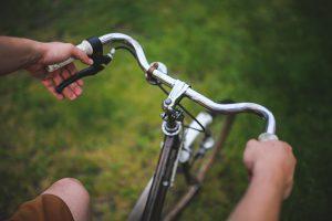 cannabisgebruik en fietsen