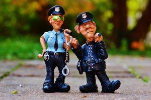 politie en growshopverbod