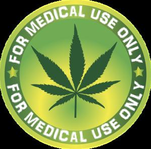 medicinale cannabis CBD THC