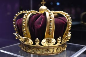 koning Raad van Staten