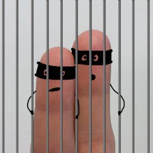 gevangenis stash cannabis wiet